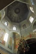 Полевской. Троицы Живоначальной, церковь