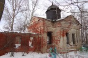 Церковь Всех Святых - Архангельское - Шатковский район - Нижегородская область