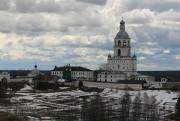 Ульяновский Троице-Стефанов монастырь - Ульяново - Усть-Куломский район - Республика Коми