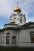 Боровичи. Успения Пресвятой Богородицы, кафедральный собор