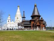 Церковь Троицы Живоначальной - Минск - Минский район и г. Минск - Беларусь, Минская область