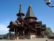 Минск. Троицы Живоначальной, церковь