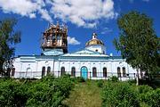 Церковь Троицы Живоначальной - Полевской - Полевской район - Свердловская область
