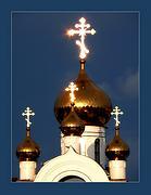 Церковь Троицы Живоначальной - Кемерово - г. Кемерово - Кемеровская область