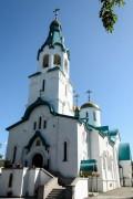 Южно-Сахалинск. Воскресения Христова, кафедральный собор