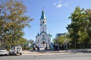 Южно-Сахалинск. Воскресения Христова, собор