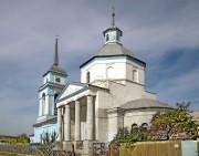 Церковь Казанской иконы Божией Матери - Борисоглебск - г. Борисоглебск - Воронежская область