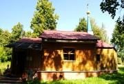 Церковь Георгия (Коссова) - Чекряк - Болховский район - Орловская область