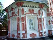 Церковь Воздвижения Креста Господня - Иркутск - г. Иркутск - Иркутская область