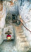 Монастырь св. Модеста. Церковь Прокопия Чтеца - Иерусалим - Новый город - Израиль - Прочие страны