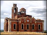 Церковь Иоанна Богослова-Хавертово-Михайловский район-Рязанская область-scandroid