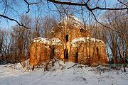 Церковь Троицы Живоначальной - Щучье - Орловский район - Орловская область