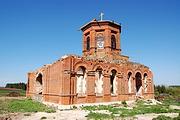 Церковь Космы и Дамиана - Дьячье - Орловский район - Орловская область