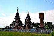 Церковь Казанской иконы Божией Матери - Стрелецкий - Орловский район - Орловская область