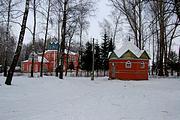 Часовня Флора и Лавра - Злынский Конезавод - Болховский район - Орловская область