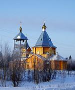 Церковь Благовещения Пресвятой Богородицы - Вуктыл - г. Вуктыл - Республика Коми