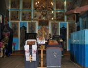 Церковь Михаила Архангела - Бобрик - Комаричский район - Брянская область