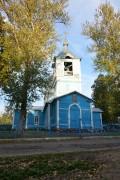 Бобрик. Михаила Архангела, церковь