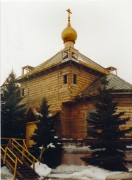 Церковь Николая Чудотворца и святых Царственных страстотерпцев - Рязань - г. Рязань - Рязанская область