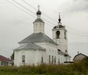 Церковь Успения Пресвятой Богородицы - Виняево - Арзамасский район и г. Арзамас - Нижегородская область