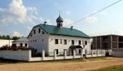 Сольба. Николо-Сольбинский женский монастырь. Церковь Петра и Павла (домовая)