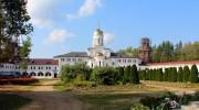 Сольба. Николо-Сольбинский женский монастырь. Церковь Николая Чудотворца