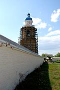 Николаевский Крупицкий Батуринский монастырь - Осич - Бахмачский район - Украина, Черниговская область