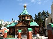 Церковь Матроны Московской - Раменское - Раменский район - Московская область