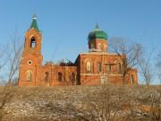 Церковь Алексия, митрополита Московского - Докторово - Лебедянский район - Липецкая область
