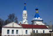 Церковь Димитрия Солунского - Коробовка - Грязинский район - Липецкая область