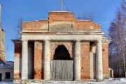 Церковь Флора и Лавра - Степурино - Старицкий район - Тверская область