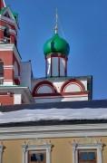 Саввино-Сторожевский монастырь. Церковь Спаса Преображения - Звенигород - Одинцовский район, г. Звенигород - Московская область