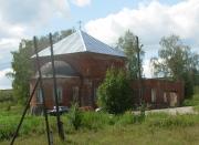 Церковь Сергия Радонежского - Пески - Вязниковский район - Владимирская область