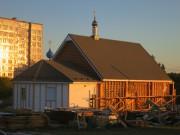 Церковь Всех Святых - Мелехово - Ковровский район и г. Ковров - Владимирская область