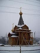 Церковь Спаса Преображения - Малоярославец - Малоярославецкий район - Калужская область