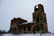 Церковь Димитрия Солунского - Ивово - Липецкий район - Липецкая область