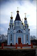 Церковь Казанской иконы Божией Матери - Колодезское (Невежколодезное) - Задонский район - Липецкая область