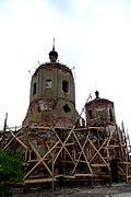 Церковь Сергия Радонежского - Липовка - Задонский район - Липецкая область