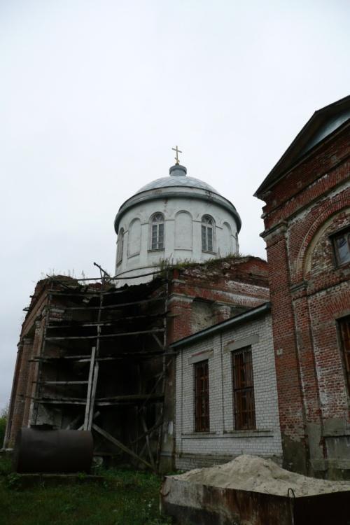 Липецкая епархия