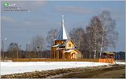 Церковь Николая Чудотворца - Юдиха - Ковровский район и г. Ковров - Владимирская область