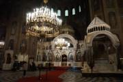 Кафедральный собор Александра Невского - София - София - Болгария