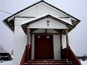 Церковь Вознесения Господня - Озёл - Сыктывдинский район - Республика Коми