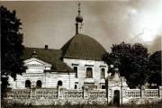 Церковь Николая Чудотворца - Новоникольское - Данковский район - Липецкая область