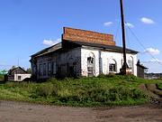 Церковь Спаса Нерукотворного Образа - Климковка - Белохолуницкий район - Кировская область