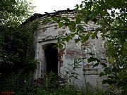 Церковь Воскресения Христова - Андреевская - Вашкинский район - Вологодская область