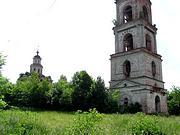 Церковь Казанской иконы Божией Матери - Сезенево - Зуевский район - Кировская область