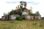 Церковь Спаса Нерукотворного Образа - Полом - Белохолуницкий район - Кировская область