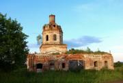 Церковь Вознесения Господня - Прокопье - Белохолуницкий район - Кировская область
