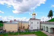 Витебск. Духов монастырь