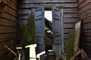 """Церковь иконы Божией Матери """"Всех скорбящих Радость"""" - Сидорова - Вытегорский район - Вологодская область"""